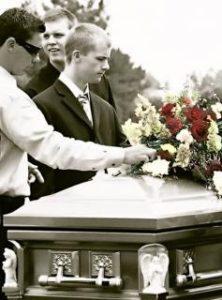 begravelsesforretning